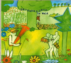 im wald cover